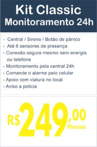 Kits de Alarme - 249