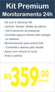Kits de Alarme - 359